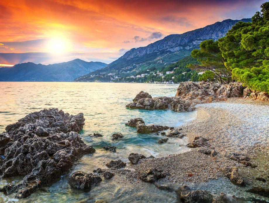 Trekking u Hrvatskoj - 2