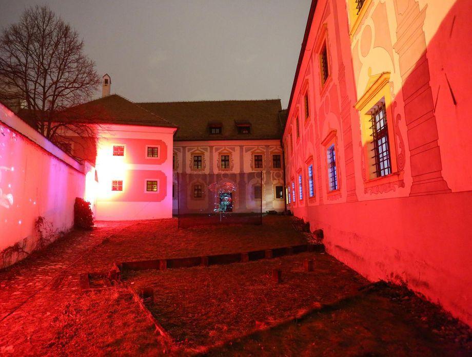 Festival svjetla (Foto: Sanjin Strukic/PIXSELL)