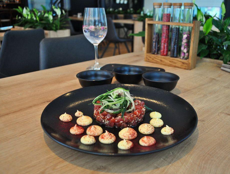 Savica Urban Eatery - 7