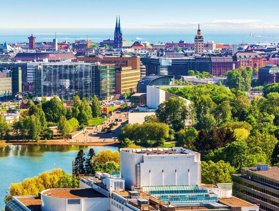 Finska - 4