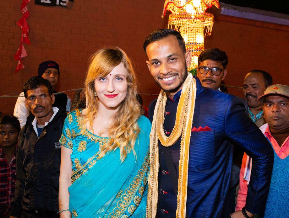 Indijsko vjenčanje - 7