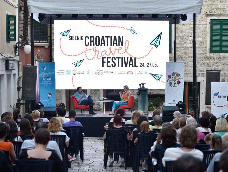 Croatian Travel Festival