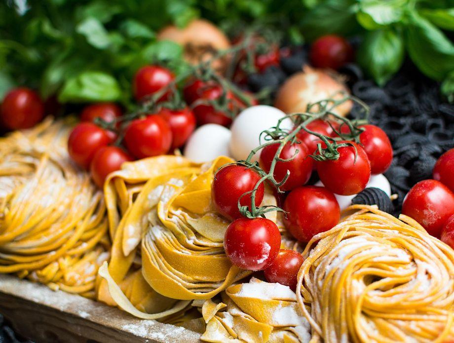 Talijanska kuhinja