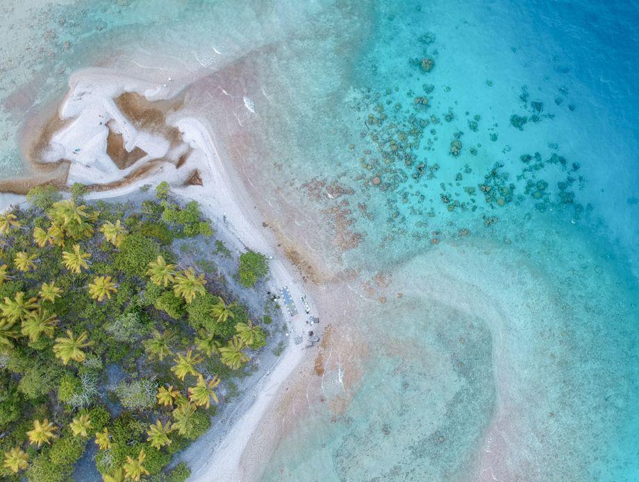 Fakarava, Francuska Polinezija - 4