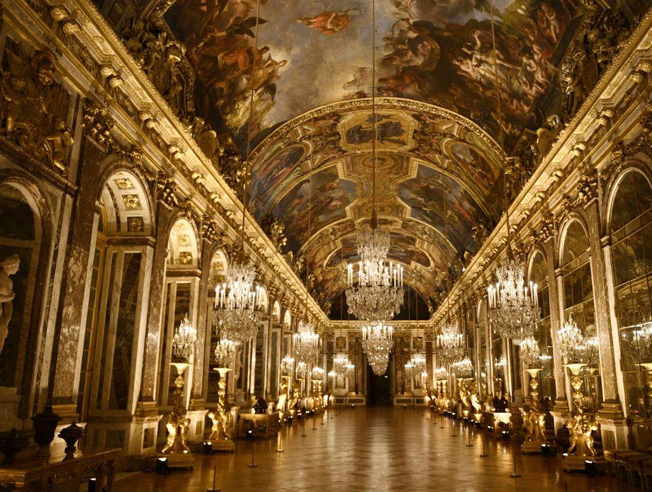 Versailles dvorac