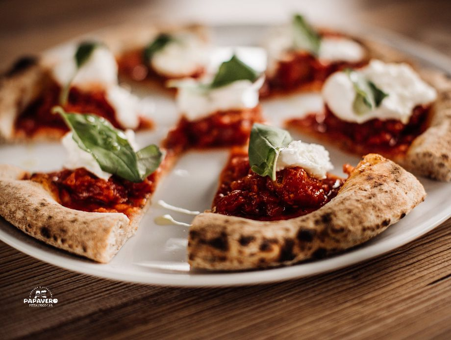 Papavero Pizza & Food Lab - 6