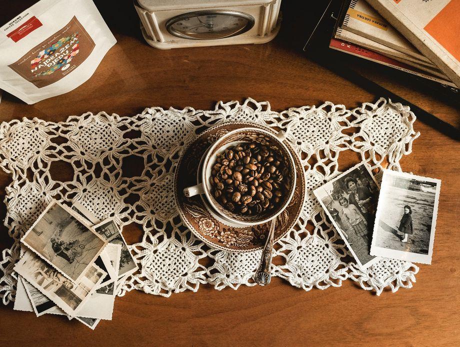 Kava za bake i djedove - 5