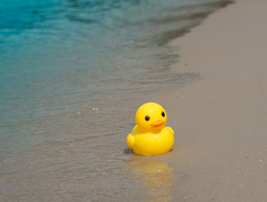 Moby Duck - 3