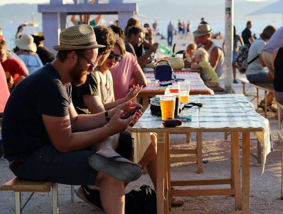 Proizvodi hrvatskog sela i Craft beer festival - 1