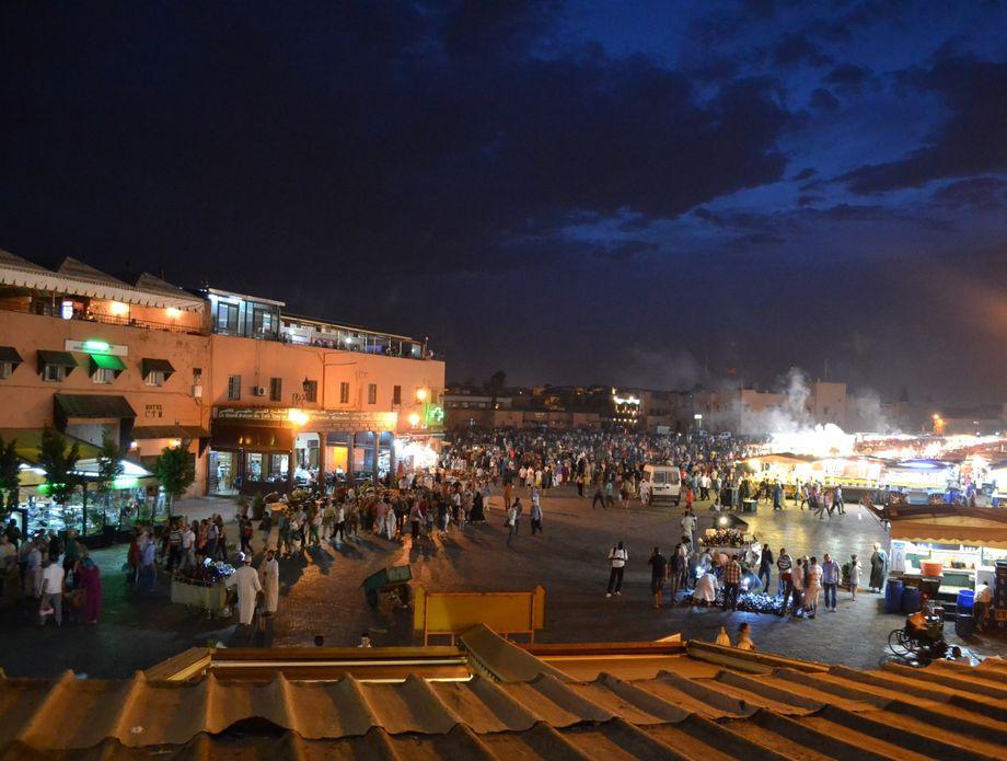 Maroko - 6