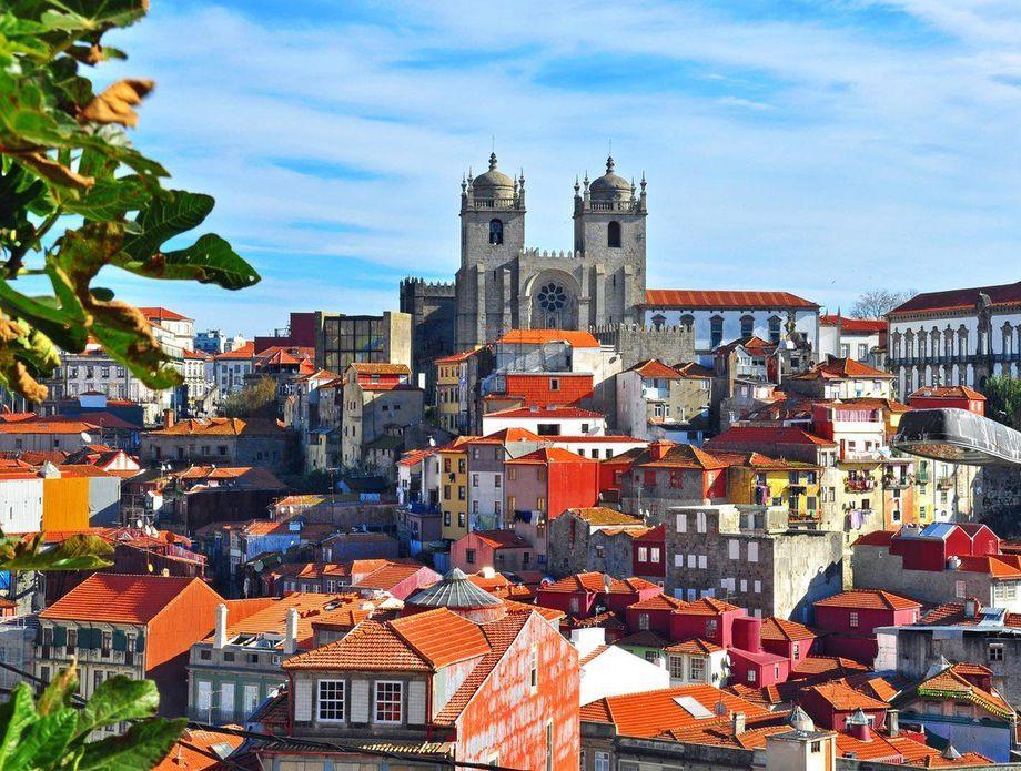 Porto - 1