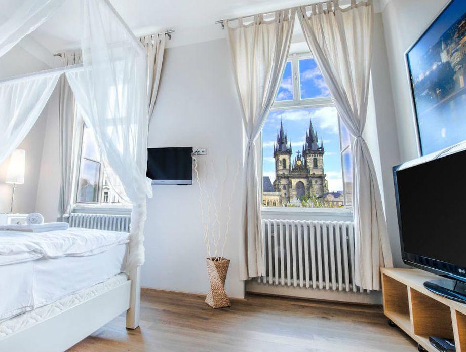 Je li ovo stan s najboljim pogledom na Prag? - 8