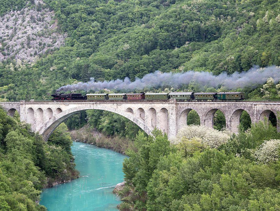 Vlak - 3