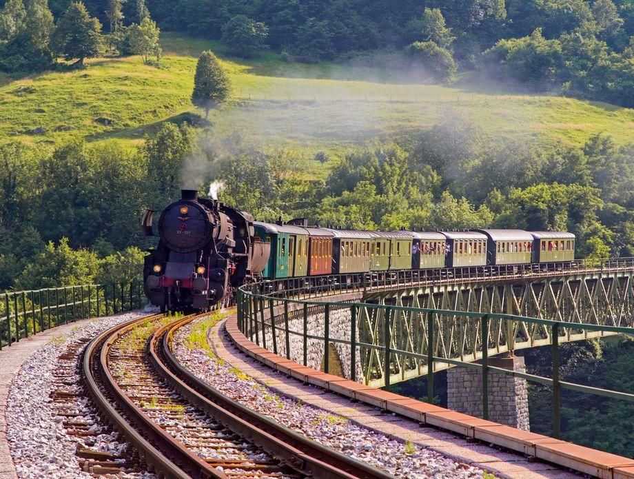 Vlak - 5