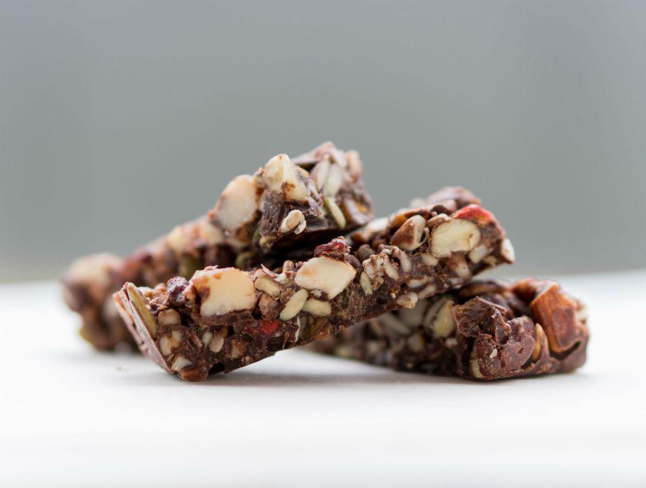 Proteinska čokoladica