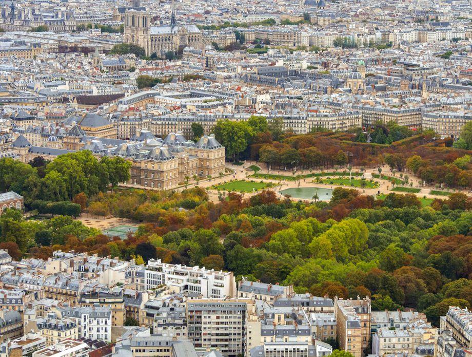 Najljepših gradski parkovi na svijetu - 7