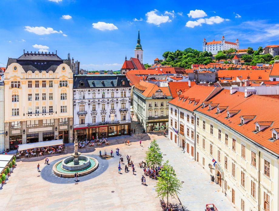 Bratislava - 5