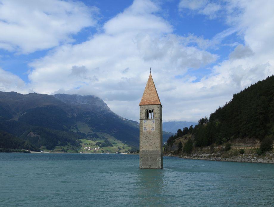 Južni Tirol - 1