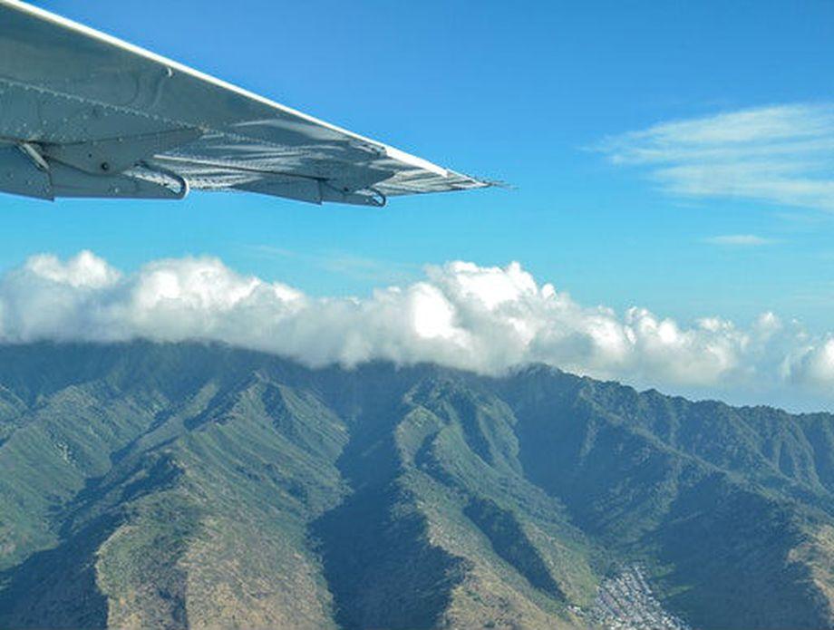Ilustracija aviona