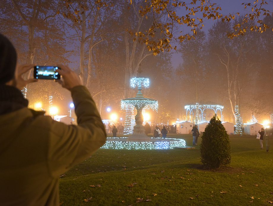 Advent u Zagrebu - 2
