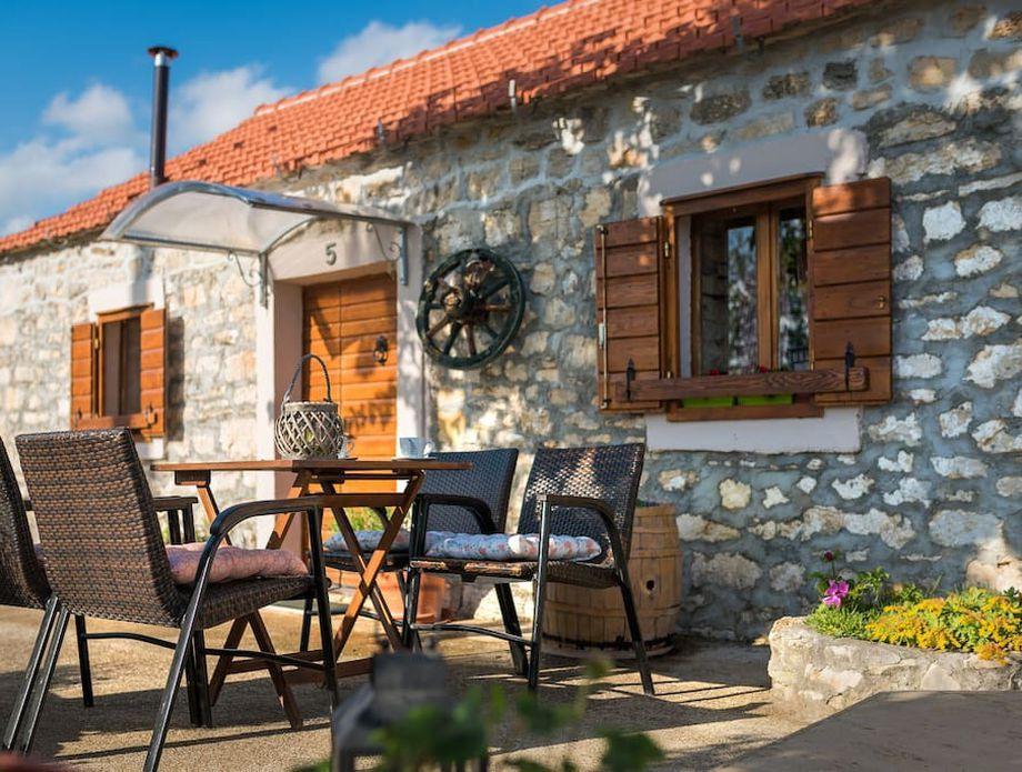 Skrivene kućice u Hrvatskoj - 7