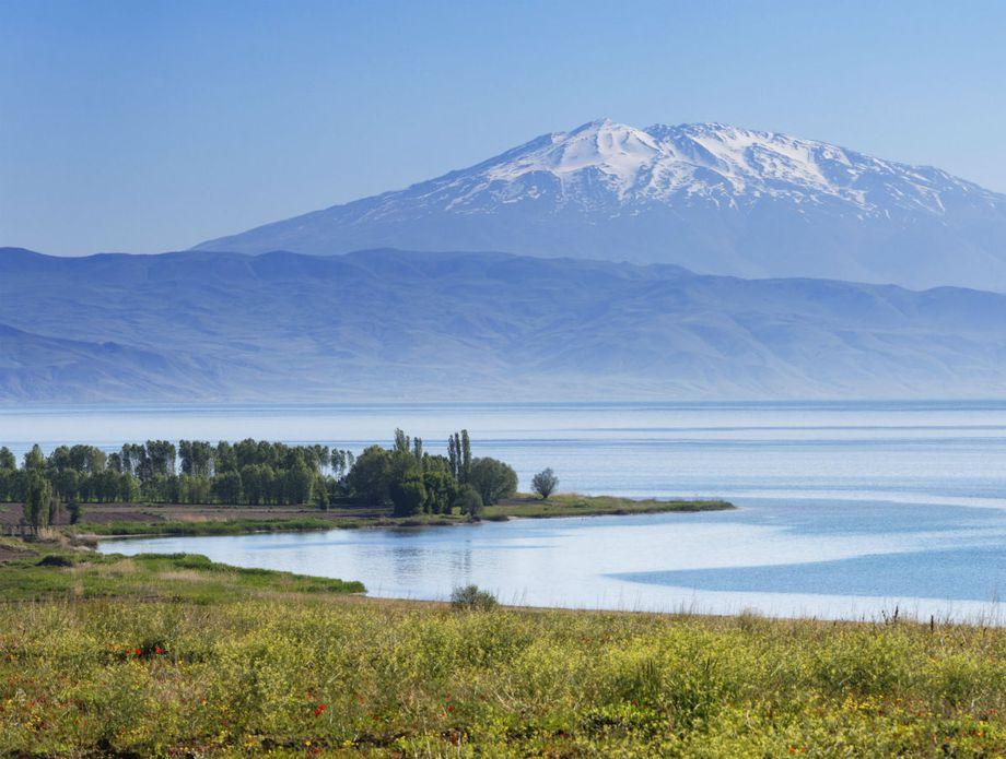 Jezero Van u Turskoj - 4