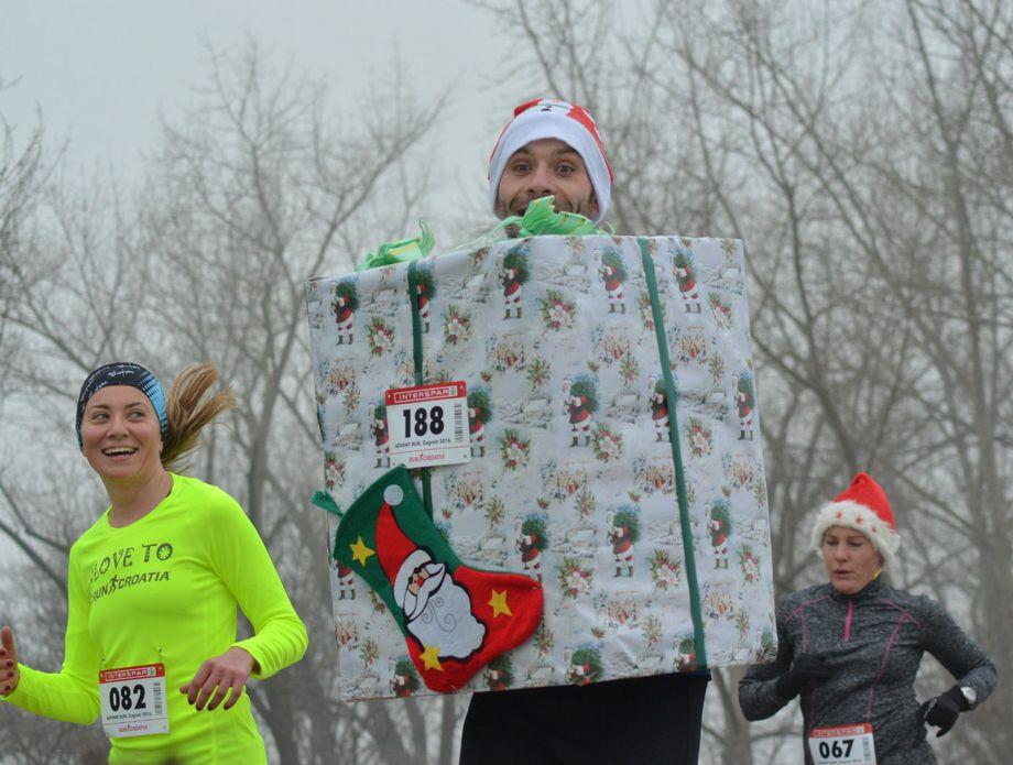 Run Croatia Advent