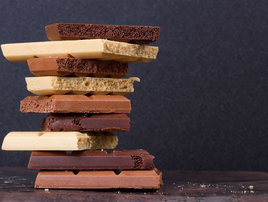 Čokolada - 3