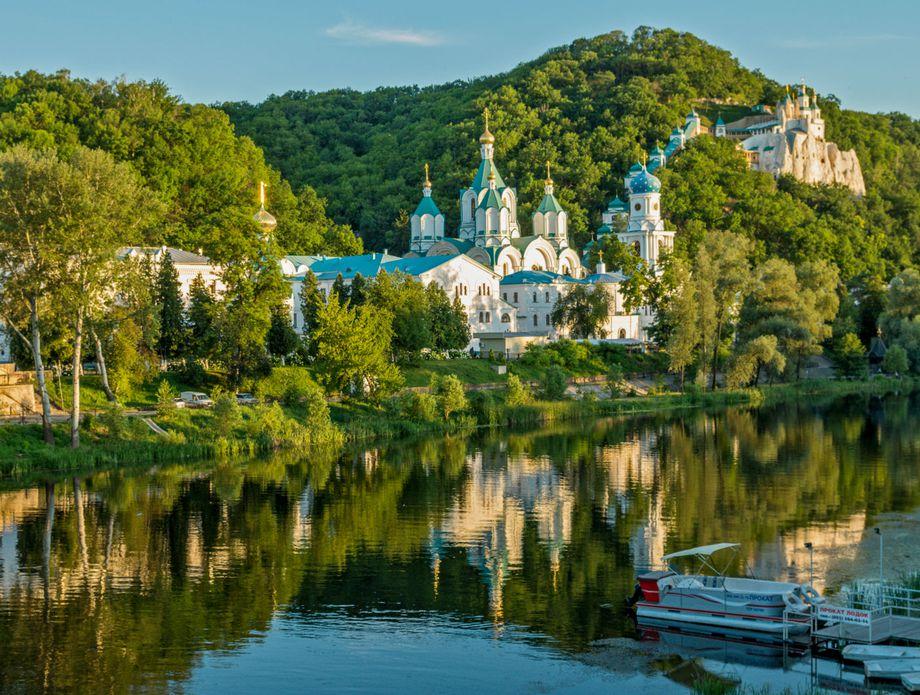 Istočna Ukrajina