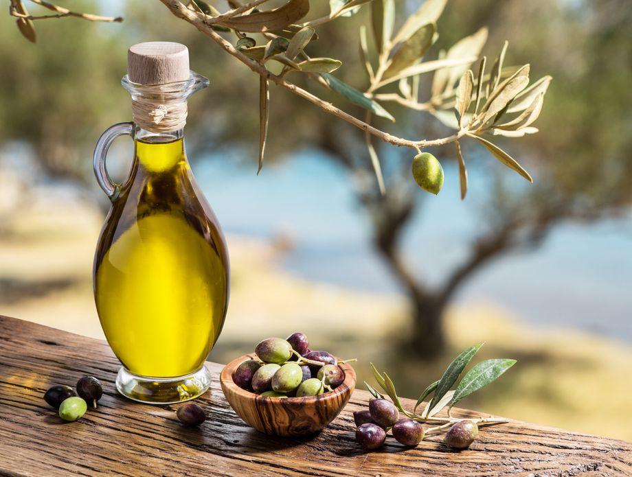 Malinovo ulje