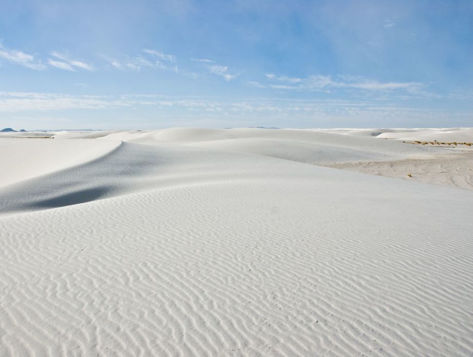 White Sands, New Mexico - 5