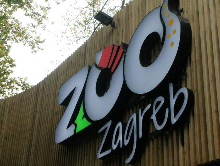 Zoološki vrt Zagreb - 4
