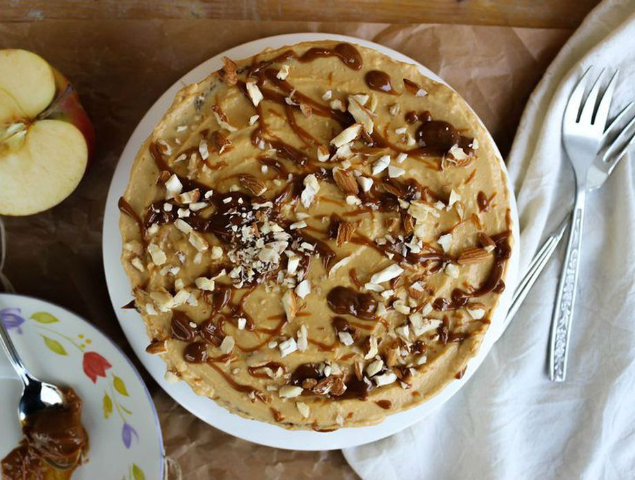 Torta od jabuke i mrkve