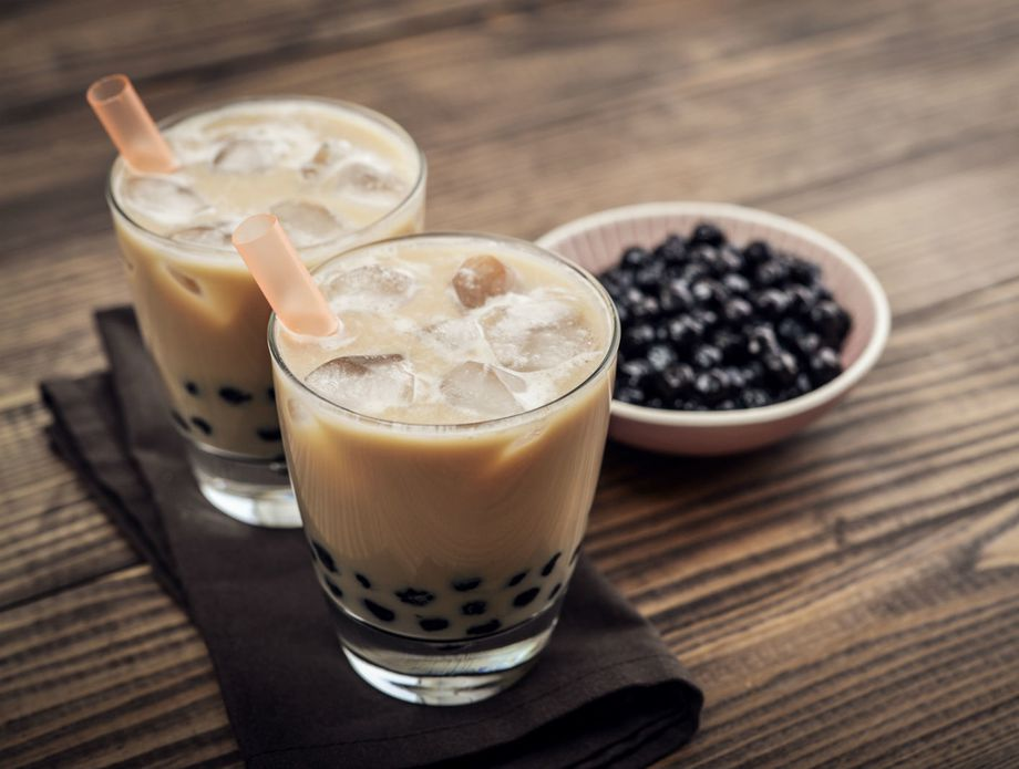 Bubble tea - 1