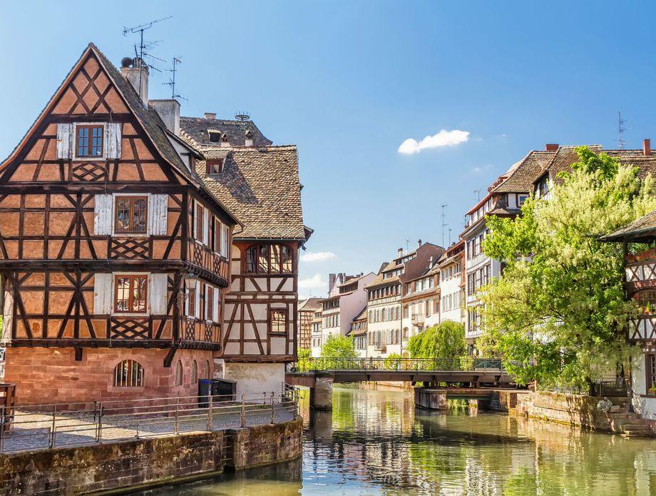 Strasbourg - 1