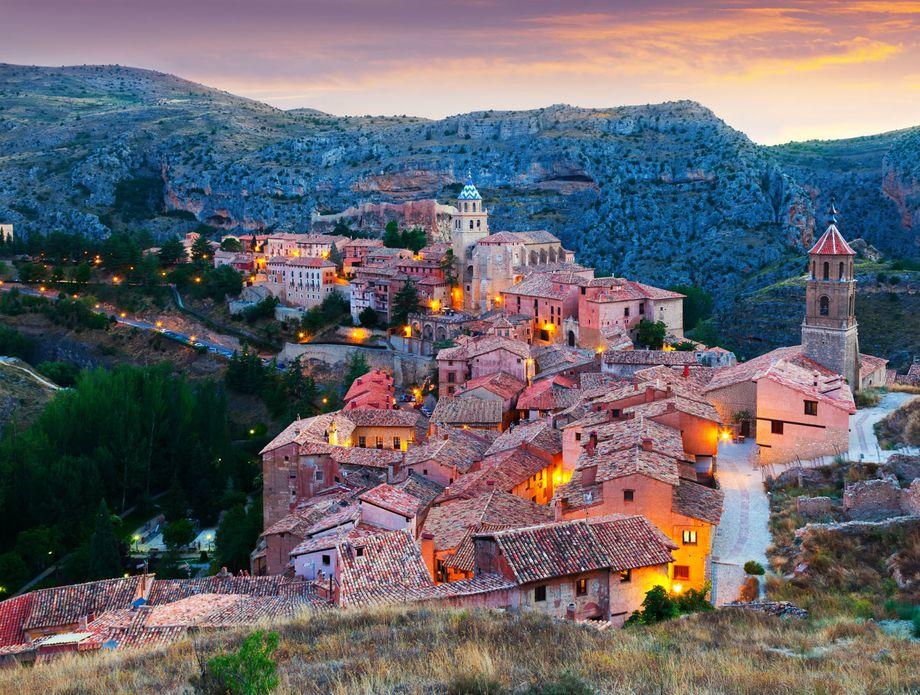 Španjolski gradovi - 5