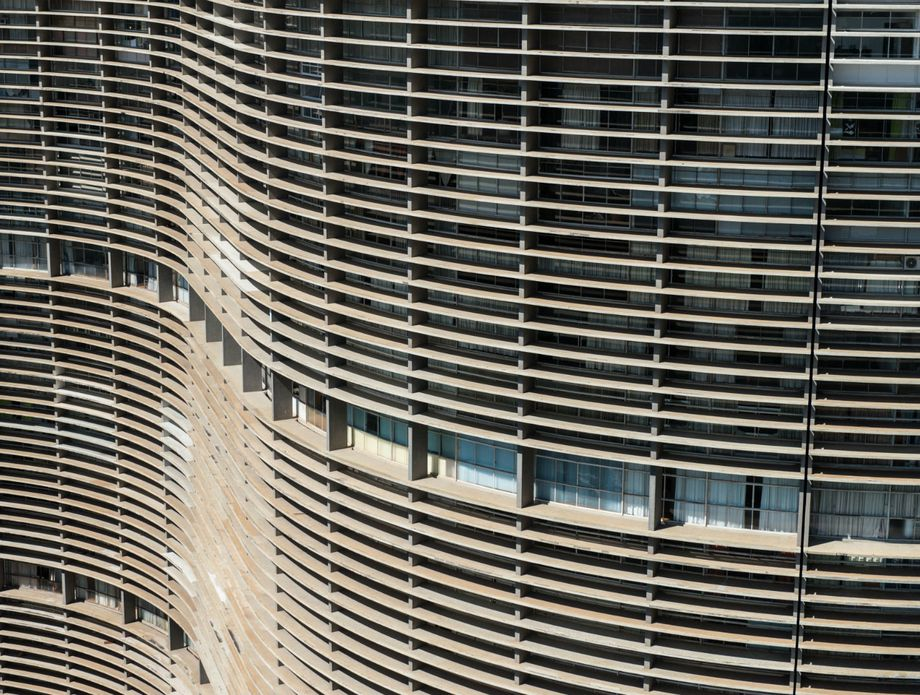 Edificio Copan - 3