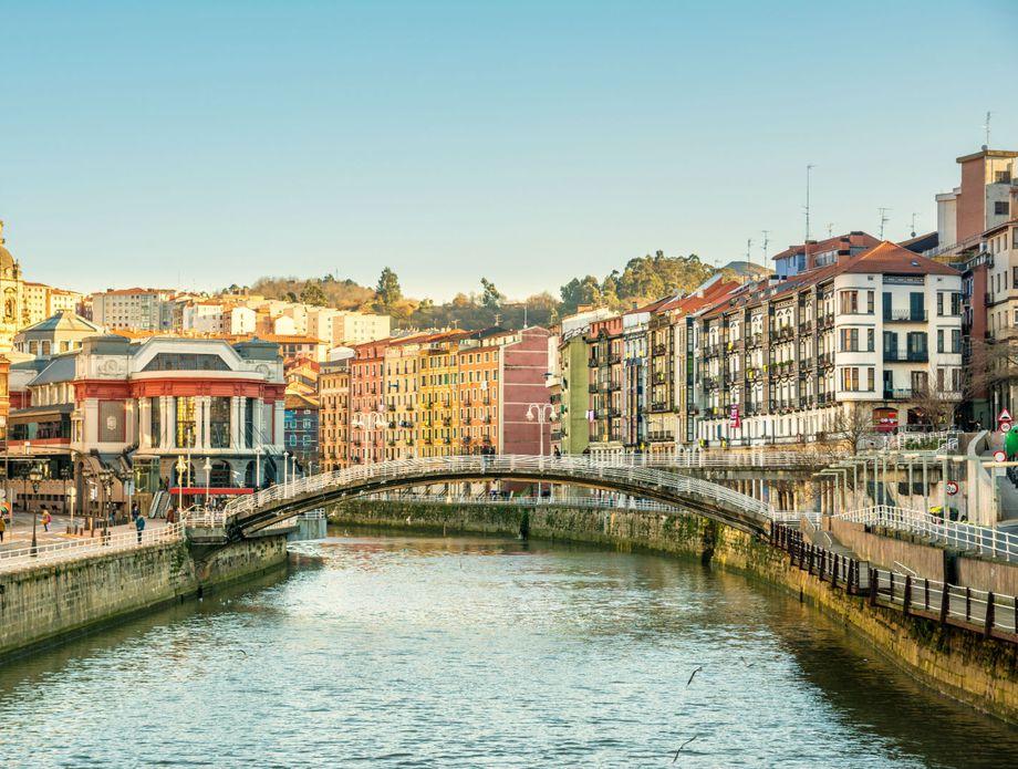 Bilbao, Španjolska