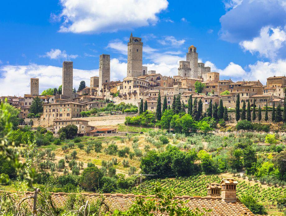 San Gimignano - 5