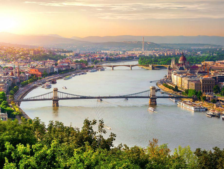 Budimpešta - 3