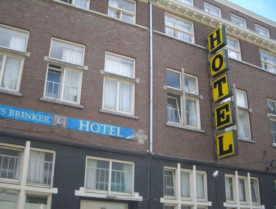 Hostel Hans Brinker u Amesterdamu - 2