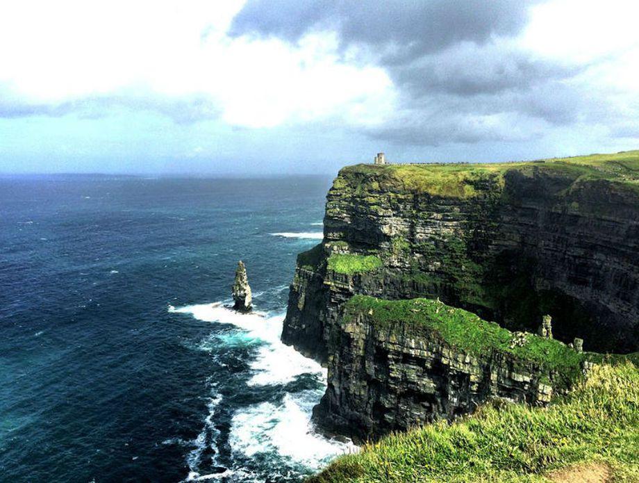 Irska - 15