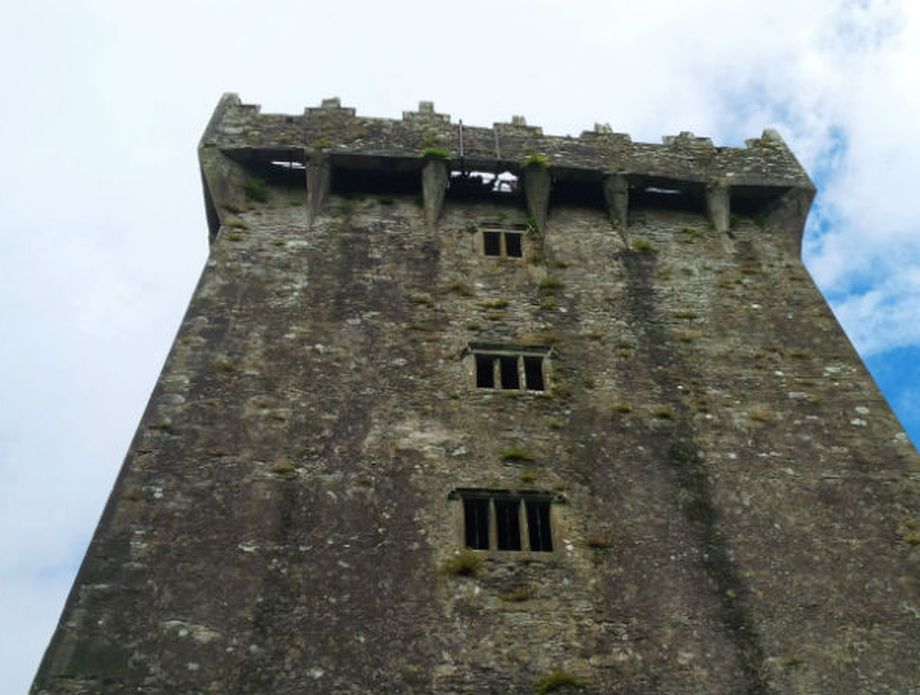 Blarney stone - 7