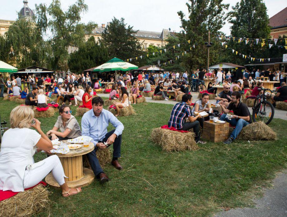 Zagreb Burger Festival - 3