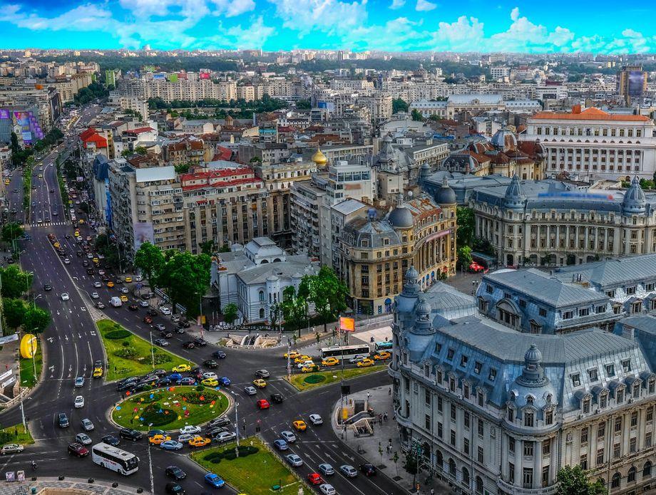 Najbolje mjesto za upoznavanje Rumunjske