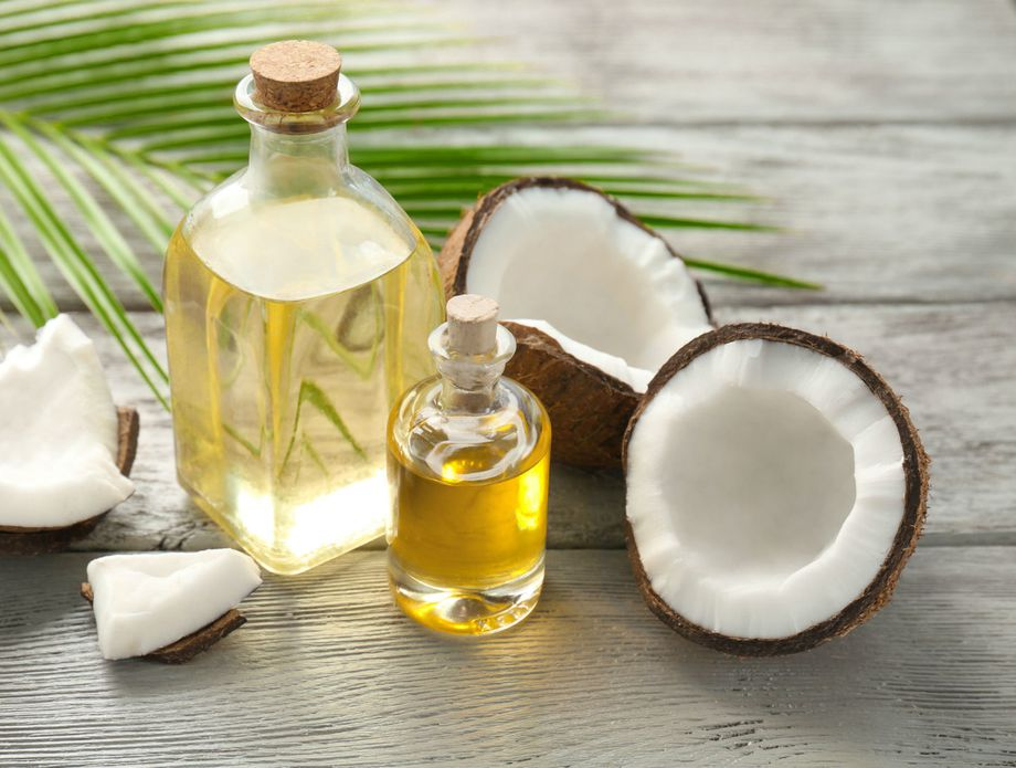 Kokosovo ulje - 1