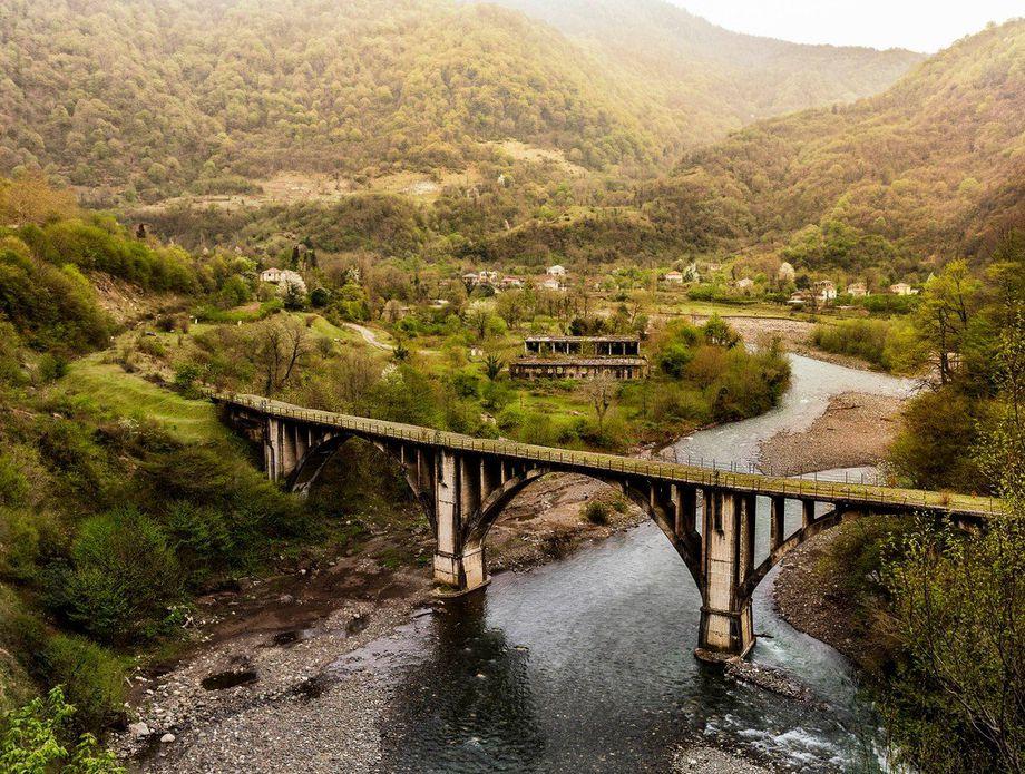 Abhazija