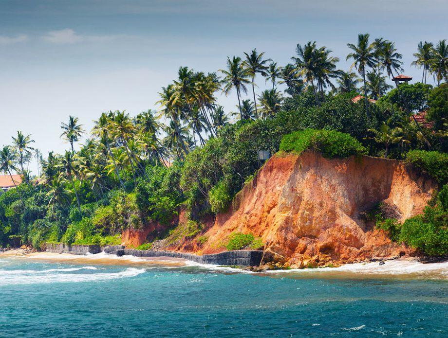 Šri Lanka - 1