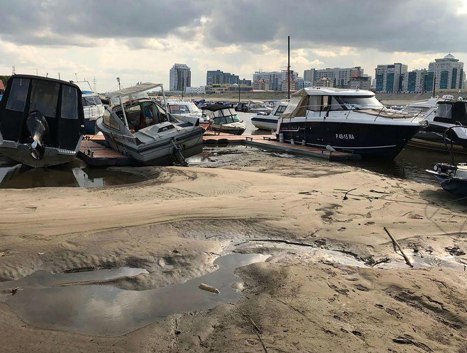 Rijeka Lena u Rusiji - 3