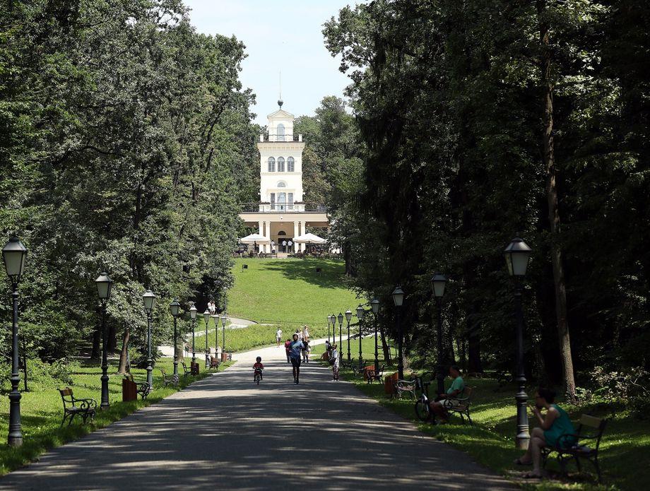 Zagrebački park Maksimir - 2